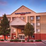 Marriott Springhill Suites under development in Florida