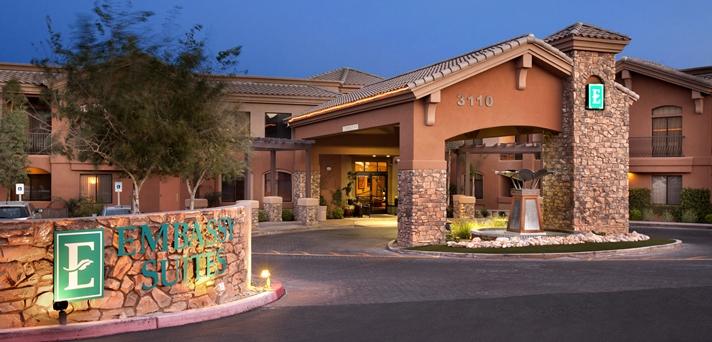 Our portfolio lodging dynamics for Hilton garden inn tucson arizona